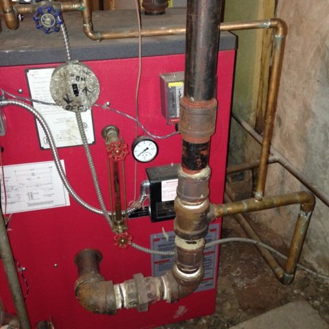 philadelphia plumbing heating