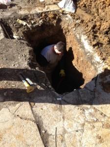 outdoor plumbing montgomery county