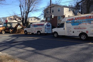 plumbing work in phila