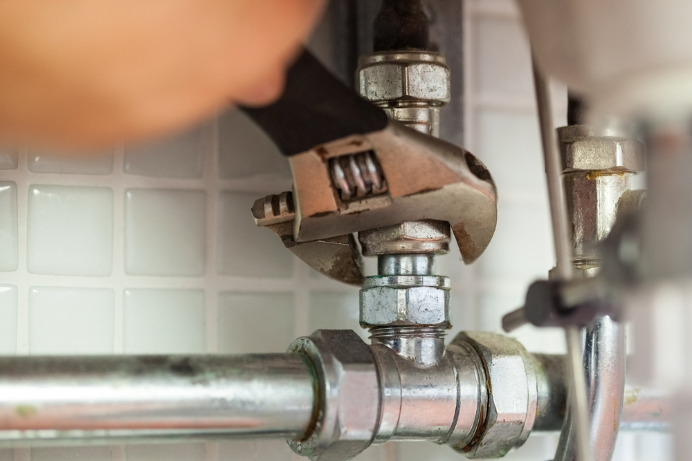emergency plumbing philadelphia pa