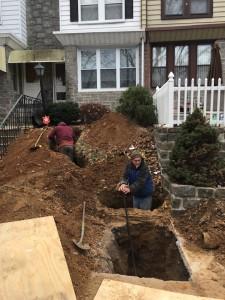 Home Plumbing Repair Photo