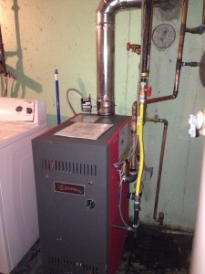 heating installation montgomery county