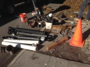 outdoor plumbing philadelphia